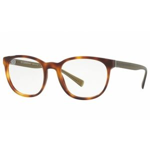 Burberry Eyeglasses Havana/Clear w/Demo Lens